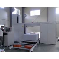 ZXCNC-01 CNC contour cutting machine (Horizontal)